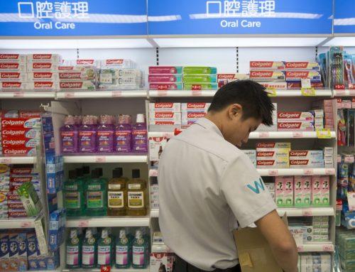 Colgate y Oral B venden seis de cada 10 productos de cuidado dental