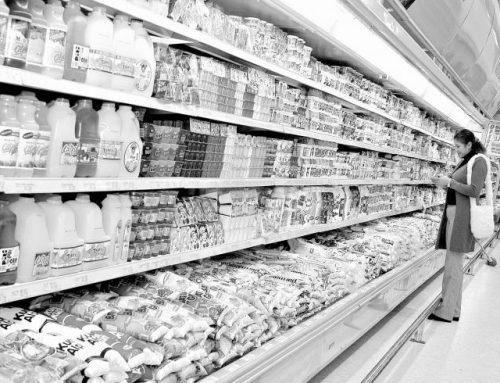 Marcas locales tienen la preferencia en mercado de los alimentos frescos