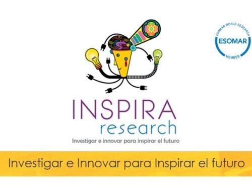 ACEI le da la bienvenida a Inspira Research