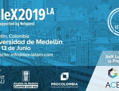 La Universidad de Medellín será la sede del IIeX LA 2019