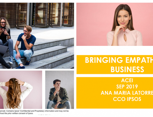 Vídeo Webinar ACEI: Bring Empathy To Business