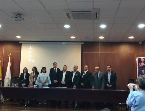 Encuestadoras firman acuerdo de autorregulación de cara a las elecciones locales