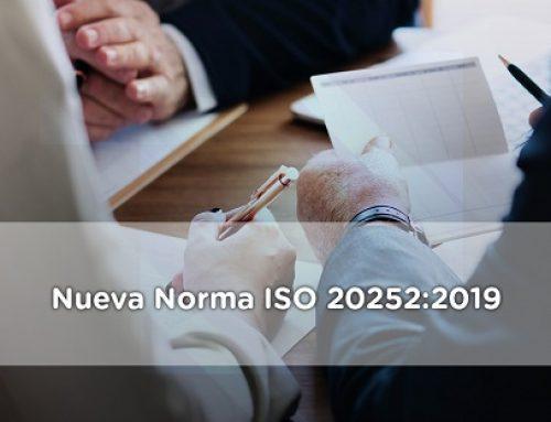 """Foro """"Los Sistemas de Gestión del Proceso de La Investigación"""" – Norma 20252"""