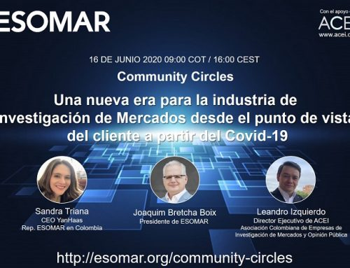 Esomar: Community Circles
