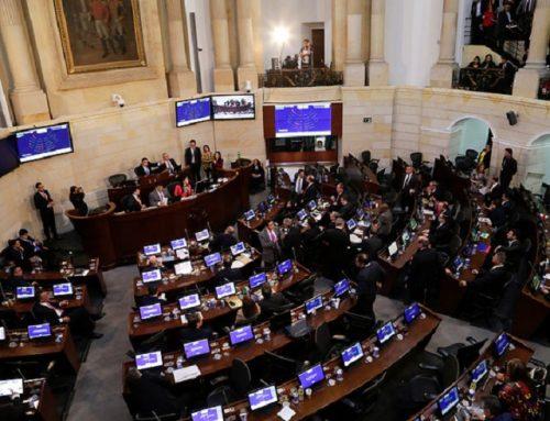 Fueron presentados en el Congreso dos proyectos de ley paraactualizarla regulación de las encuestas electorales