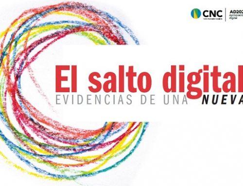 CNC: Pandemia adelantó 20 años la apropiación digital en Colombia