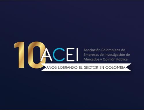 Juntos hemos construido la Asociación líder del sector en Colombia