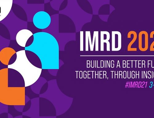 #IMRD21 – International Market Research Day